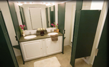 Royal Restrooms Shower Trailers